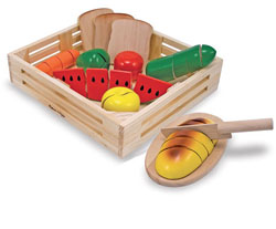 Cutting Food Box Food and Drink Toy