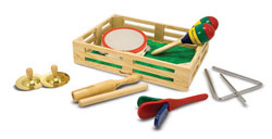 Band-in-a-Box Music Educational Toy
