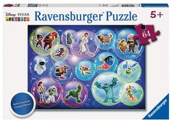 Disney Favorites Movies / Books / TV Children's Puzzles