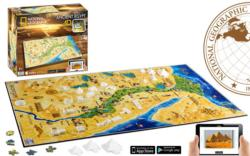 Ancient Eqypt (National Geographic) Egypt 4D Puzzle