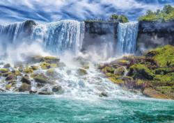 Niagara Fall Niagara Falls Jigsaw Puzzle