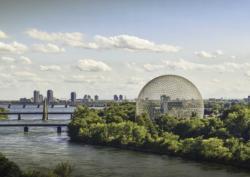 Biosphere Canada Jigsaw Puzzle