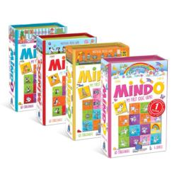 Mindo Collection
