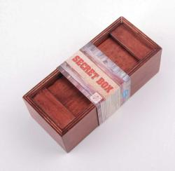 Secret box #2