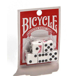 Dice 5-Pack Pi Day