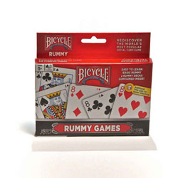 Rummy Game