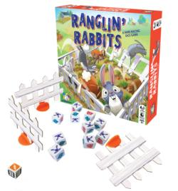Ranglin' Rabbits Animals