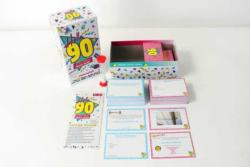 Hella 90's - Pop Culture Trivia Game