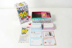 Hella 90's - Pop Culture Trivia Game