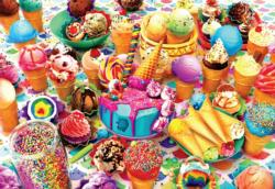 Delicious Deserts Sweets 2000 and above