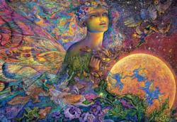 Titania - Scratch and Dent Fairies Jigsaw Puzzle