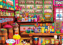 Sweet Shop Sweets Large Piece