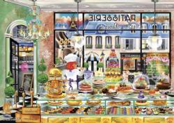 Paris Patisserie Sweets Large Piece