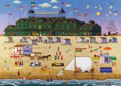 The Nantucket Americana & Folk Art Large Piece