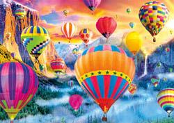 Balloon Valley Balloons Large Piece