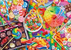 Candylicious Family Fun Large Piece