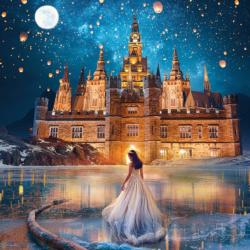 Enchanted Winter Winter Jigsaw Puzzle