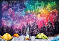 Follow Your Destiny Nature Jigsaw Puzzle