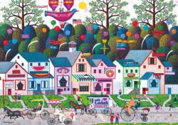 Confection Street Americana & Folk Art