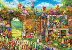 Garden Gate Garden