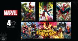 4 X 1 Multipack - Marvel Movies / Books / TV Multi-Pack
