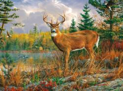 Tranquil Moment Nature Jigsaw Puzzle