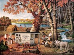 Memory Maker Countryside Jigsaw Puzzle
