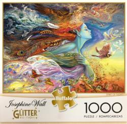 Spirit of Flight Fairies Jigsaw Puzzle