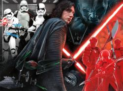 "Star Wars™ ""I Will Show You The Dark Side"" Star Wars Jigsaw Puzzle"
