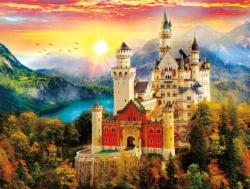 Castle Dream - Scratch and Dent Castles Jigsaw Puzzle