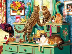 Picture Purrfect (Cats) Domestic Scene