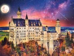 Once Upon A Time Landscape Jigsaw Puzzle