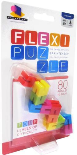 Flexi Puzzle Brain Teaser