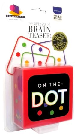 On The Dot Brain Teaser
