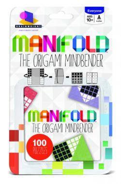 Manifold Brain Teaser