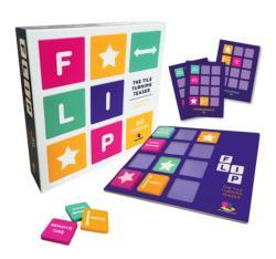 Flip Brain Teaser