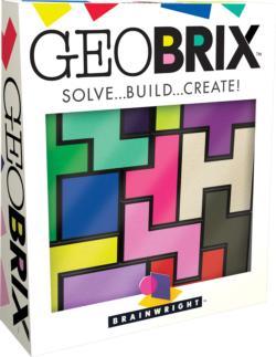 GeoBrix Brain Teaser