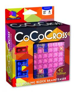 CoCo Cross Brain Teaser