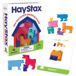 Hay Stax