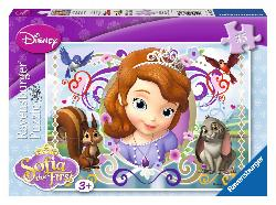 Best Friends (Sofia the First) Princess Children's Puzzles