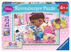Doc McStuffins (Doc McStuffins) Pretend Play Multi-Pack