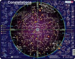 Constellations Stars Children's Puzzles