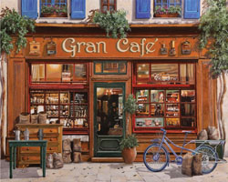 Local Treasures - Scratch and Dent Fantasy Jigsaw Puzzle