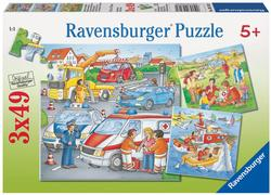 Useful at the Scene Construction Children's Puzzles