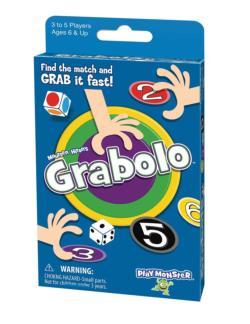 Grabolo Box