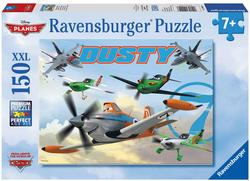 The Sky Chase Cartoons Children's Puzzles