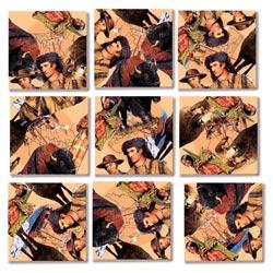 Lewis & Clark History Children's Puzzles