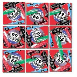 Classic Cars Cars Children's Puzzles