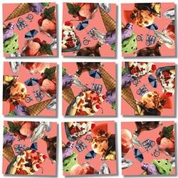 Ice Cream, You Scream Non-Interlocking Puzzle
