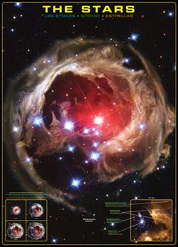 The Stars Science Jigsaw Puzzle